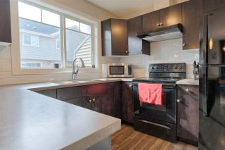 Photo 12: 14 7289 South Terwillegar Drive in Edmonton: Zone 14 Townhouse for sale : MLS®# E4241394