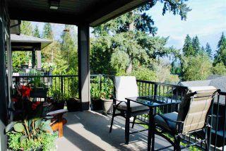 "Photo 19: 109 3467 GISLASON Avenue in Coquitlam: Burke Mountain Townhouse for sale in ""Secret Ridge"" : MLS®# R2401567"
