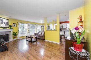 "Photo 10: 105 33738 KING Road in Abbotsford: Poplar Condo for sale in ""College Park"" : MLS®# R2494775"