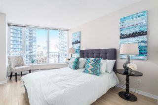 Photo 10: 1708 689 ABBOTT Street in Vancouver: Downtown VW Condo for sale (Vancouver West)  : MLS®# R2060973