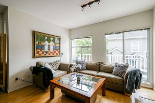 "Photo 3: 16 7488 MULBERRY Place in Burnaby: The Crest Townhouse for sale in ""Sierra Ridge"" (Burnaby East)  : MLS®# R2468404"