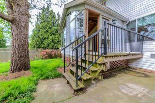 Photo 19: 640 GAUTHIER Avenue in Coquitlam: Coquitlam West 1/2 Duplex for sale : MLS®# R2576816