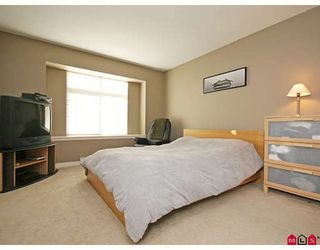 """Photo 8: 33 18828 69TH Avenue in Surrey: Clayton Townhouse for sale in """"STARPOINT"""" (Cloverdale)  : MLS®# F2901097"""
