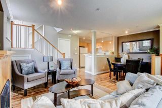 Photo 7: 26 7128 STRIDE Avenue in Burnaby: Edmonds BE Townhouse for sale (Burnaby East)  : MLS®# R2122653