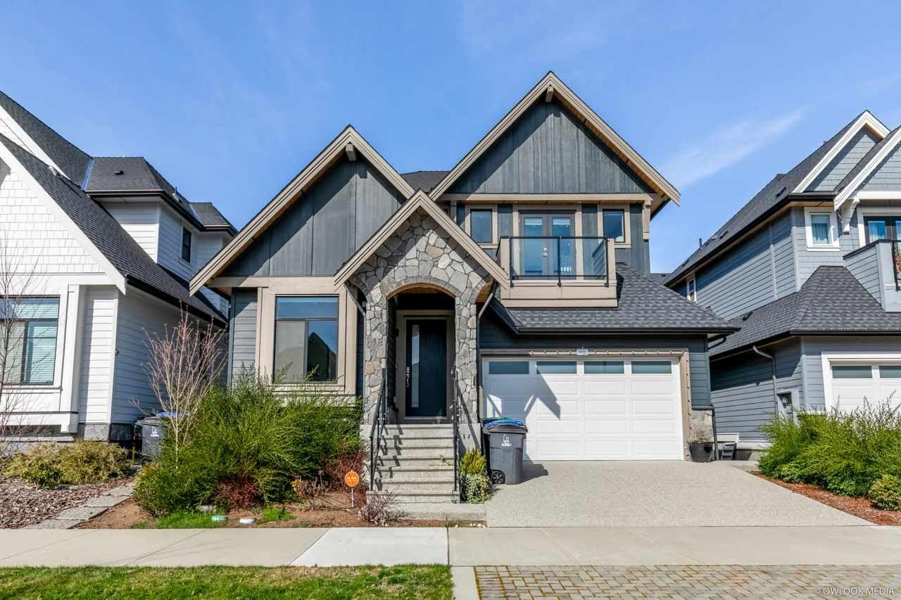 Main Photo: 16727 17A Avenue in Surrey: Pacific Douglas House for sale (South Surrey White Rock)  : MLS®# R2551650