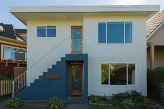 Photo 38: 1834 NAPIER Street in Vancouver: Grandview VE House for sale (Vancouver East)  : MLS®# R2111926