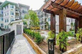 Photo 12: 102 19940 BRYDON Crescent in Langley: Langley City Condo for sale : MLS®# R2575972