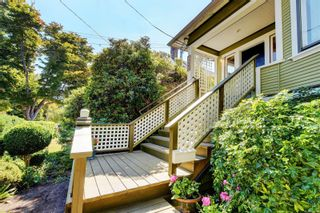 Photo 2: 1121 Chapman St in : Vi Fairfield West House for sale (Victoria)  : MLS®# 882682