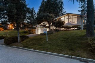 """Photo 1: 3048 ARMADA Street in Coquitlam: Ranch Park House for sale in """"RANCH PARK"""" : MLS®# R2567949"""