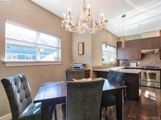 Photo 8: 5 1234 Johnson St in VICTORIA: Vi Downtown Row/Townhouse for sale (Victoria)  : MLS®# 784942