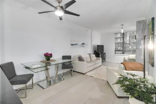 """Photo 2: 210 170 W 1ST Street in North Vancouver: Lower Lonsdale Condo for sale in """"ONE PARK LANE"""" : MLS®# R2535105"""