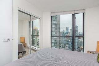 "Photo 14: 2707 501 PACIFIC Street in Vancouver: Downtown VW Condo for sale in ""THE 501"" (Vancouver West)  : MLS®# R2532410"