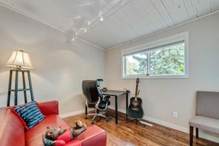 Photo 18: 615 Sherman Avenue SW in Calgary: Southwood Detached for sale : MLS®# A1067655