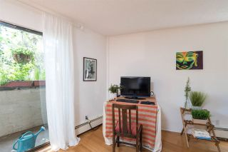 Photo 5: 201 725 COMMERCIAL DRIVE in Vancouver: Hastings Condo for sale (Vancouver East)  : MLS®# R2267991