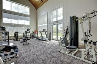 Photo 34: 235 6868 SIERRA MORENA Boulevard SW in Calgary: Signal Hill Apartment for sale : MLS®# C4301942