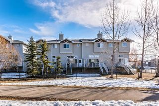 Photo 33: 6 Crystal Shores Cove: Okotoks Row/Townhouse for sale : MLS®# A1080376