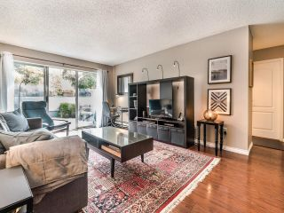 FEATURED LISTING: 107 - 428 AGNES Street New Westminster