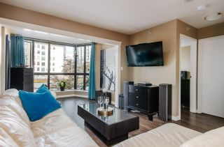 Photo 3: 306 488 HELMCKEN STREET in Vancouver: Yaletown Condo for sale (Vancouver West)  : MLS®# R2321117