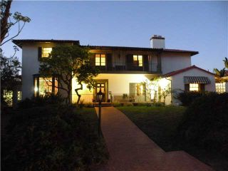 Photo 2: HILLCREST House for sale : 6 bedrooms : 1212 Upas St in San Diego