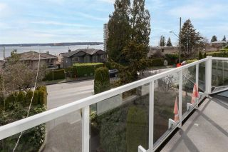 Photo 8: 2349 MARINE Drive in West Vancouver: Dundarave 1/2 Duplex for sale : MLS®# R2591585