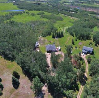Photo 48: 56420 Rge Rd 231: Rural Sturgeon County House for sale : MLS®# E4249975