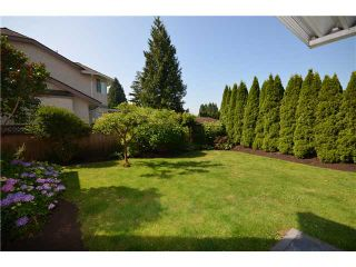 """Photo 9: 1256 NUGGET Street in Port Coquitlam: Citadel PQ House for sale in """"CITADEL"""" : MLS®# V961787"""