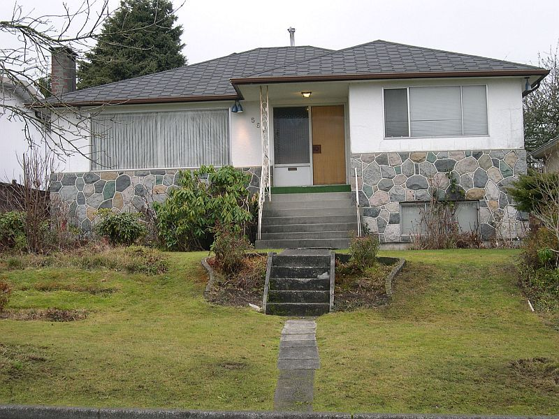Main Photo: 563 W 65 Avenue in Vancouver: Marpole House for sale (Vancouver West)  : MLS®# V922731