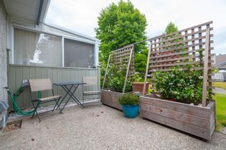 Photo 26: 93 2600 Ferguson Rd in : CS Turgoose Row/Townhouse for sale (Central Saanich)  : MLS®# 877819