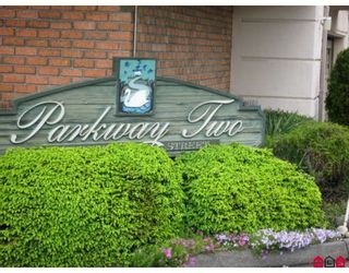 "Photo 2: 301 5363 206TH Street in Langley: Langley City Condo for sale in ""PARKWAY 2"" : MLS®# F2910004"