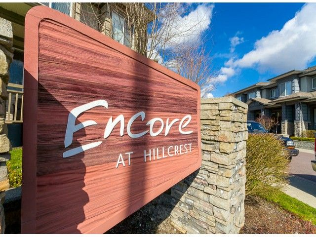 """Photo 18: Photos: 93 18701 66TH Avenue in Surrey: Cloverdale BC Townhouse for sale in """"Encore"""" (Cloverdale)  : MLS®# F1405952"""