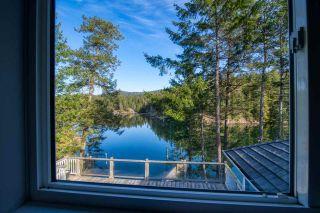 "Photo 22: 9858 WESCAN Road in Halfmoon Bay: Halfmn Bay Secret Cv Redroofs House for sale in ""Secret Cove"" (Sunshine Coast)  : MLS®# R2555031"