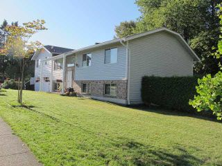 Photo 2: 480 GLENBROOK Drive in NEW WEST: Fraserview NW House for sale (New Westminster)  : MLS®# V1143360