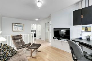 """Photo 19: 11 1818 CHESTERFIELD Avenue in North Vancouver: Central Lonsdale Townhouse for sale in """"Chesterfield Court"""" : MLS®# R2504453"""