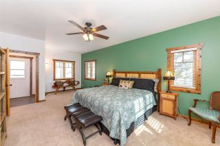 Photo 35: 50206A RR 91: Rural Brazeau County House for sale : MLS®# E4236017