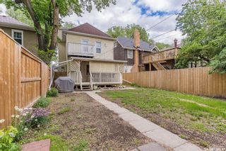 Photo 21: 721 6th Avenue North in Saskatoon: City Park Residential for sale : MLS®# SK870123