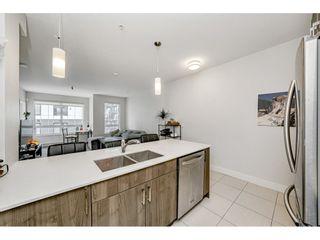 """Photo 16: 306 630 COMO LAKE Avenue in Coquitlam: Coquitlam West Condo for sale in """"COMO LIVING"""" : MLS®# R2549081"""