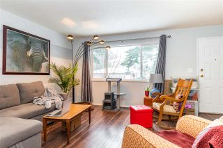Photo 2: 4 1199 6TH Avenue in Hope: Hope Center Townhouse for sale : MLS®# R2543351