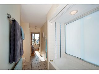"Photo 13: 2202 969 RICHARDS Street in Vancouver: Downtown VW Condo for sale in ""Mondrian II"" (Vancouver West)  : MLS®# V1093409"