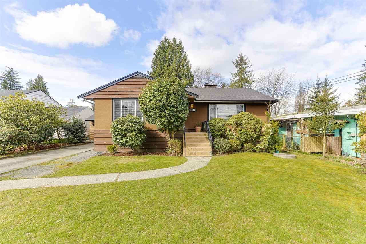 Main Photo: 12041 221 Street in Maple Ridge: West Central House for sale : MLS®# R2474370