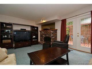 Photo 12: 4434 Greentree Terr in VICTORIA: SE Gordon Head House for sale (Saanich East)  : MLS®# 604436