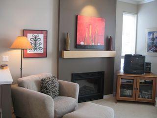 Photo 5: 99 9229 UNIVERSITY Crest in SERENITY: Simon Fraser Univer. Home for sale ()  : MLS®# V701850