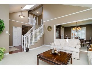 """Photo 4: 18066 64A Avenue in Surrey: Cloverdale BC House for sale in """"Orchard Ridge"""" (Cloverdale)  : MLS®# F1411692"""