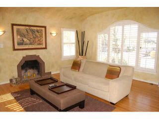 Photo 2: NORTH PARK Residential for sale : 3 bedrooms : 3605 Texas St in San Diego