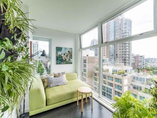 Photo 16: B1203 1331 HOMER STREET in Vancouver: Yaletown Condo for sale (Vancouver West)  : MLS®# R2463283