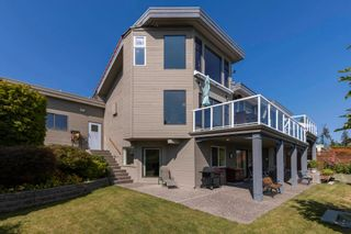"""Photo 19: 13576 13A Avenue in Surrey: Crescent Bch Ocean Pk. House for sale in """"Waterfront Ocean Park"""" (South Surrey White Rock)  : MLS®# R2606247"""