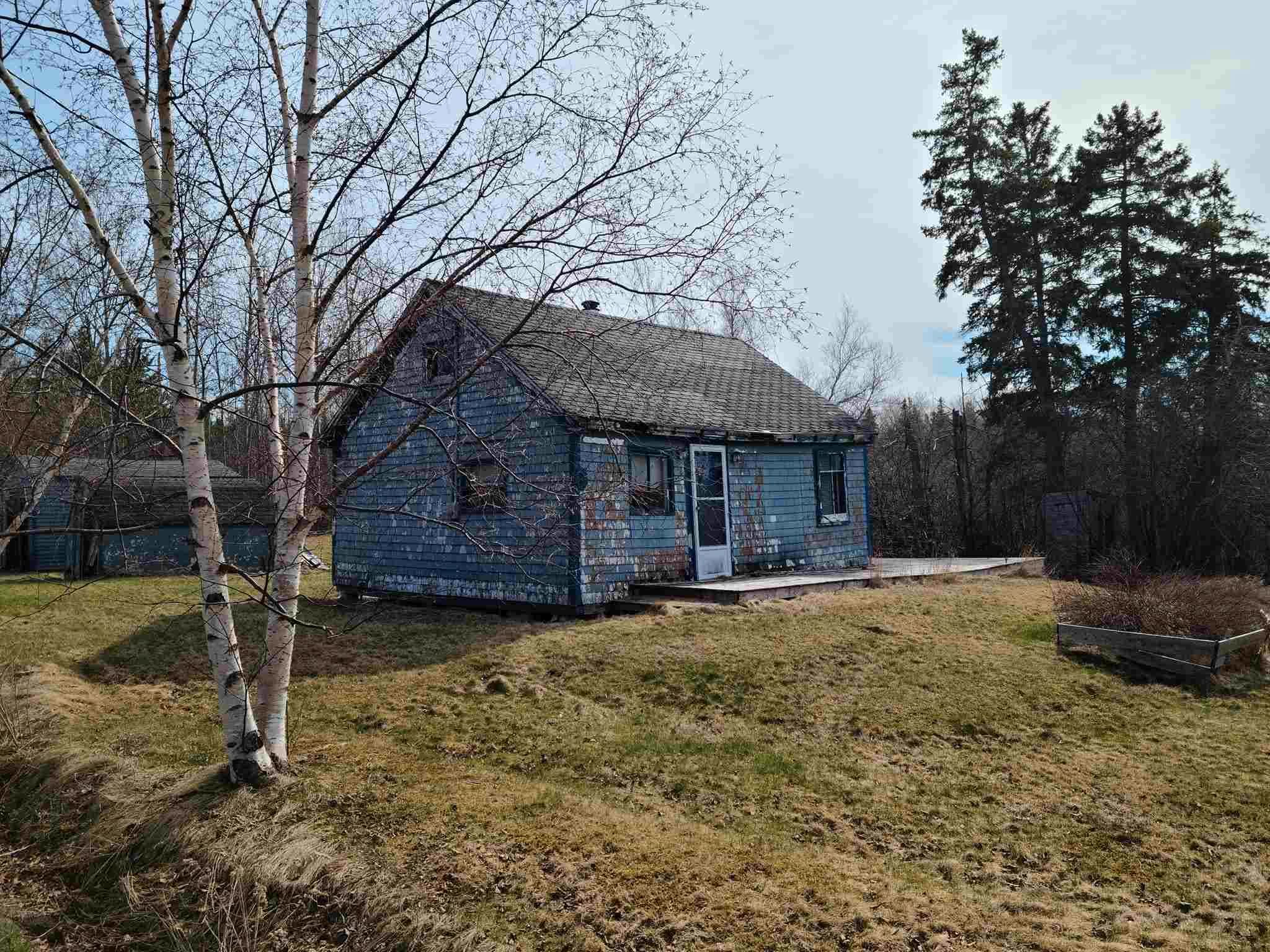 Main Photo: 1 MacKenzie Road in Malagash Mine: 103-Malagash, Wentworth Vacant Land for sale (Northern Region)  : MLS®# 202109567