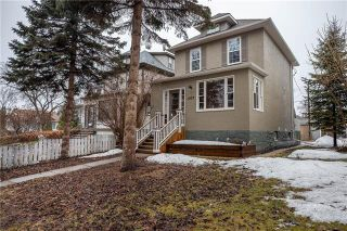 Photo 20: 1205 Wolseley Avenue in Winnipeg: Wolseley Residential for sale (5B)  : MLS®# 1907772