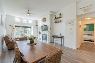 """Photo 20: 317 19528 FRASER Highway in Surrey: Cloverdale BC Condo for sale in """"The Fairmont"""" (Cloverdale)  : MLS®# R2579479"""