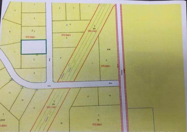 Main Photo:  in Wainwright: Peterson Estates Land Only for sale (MD of Wainwright)  : MLS®# 65972