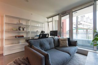 Photo 4: 303 221 UNION Street in Vancouver: Strathcona Condo for sale (Vancouver East)  : MLS®# R2611069